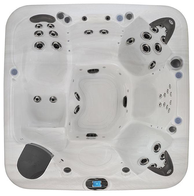 AW 471 Hot Tub