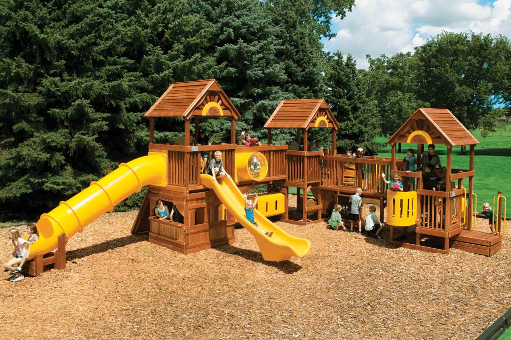 Play Village Unit C (54C)