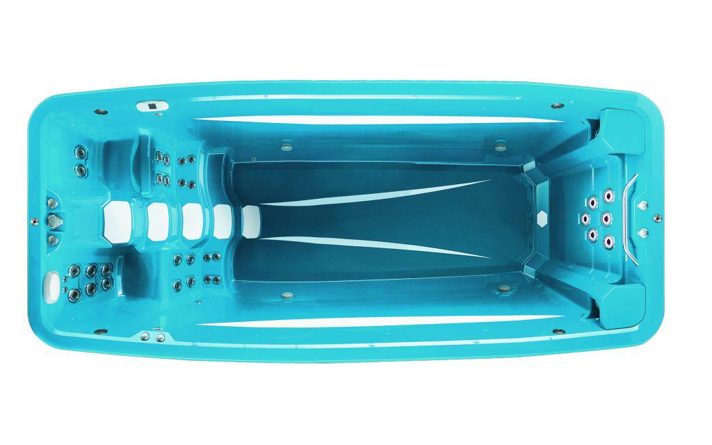 ATV-17 SwimSpas
