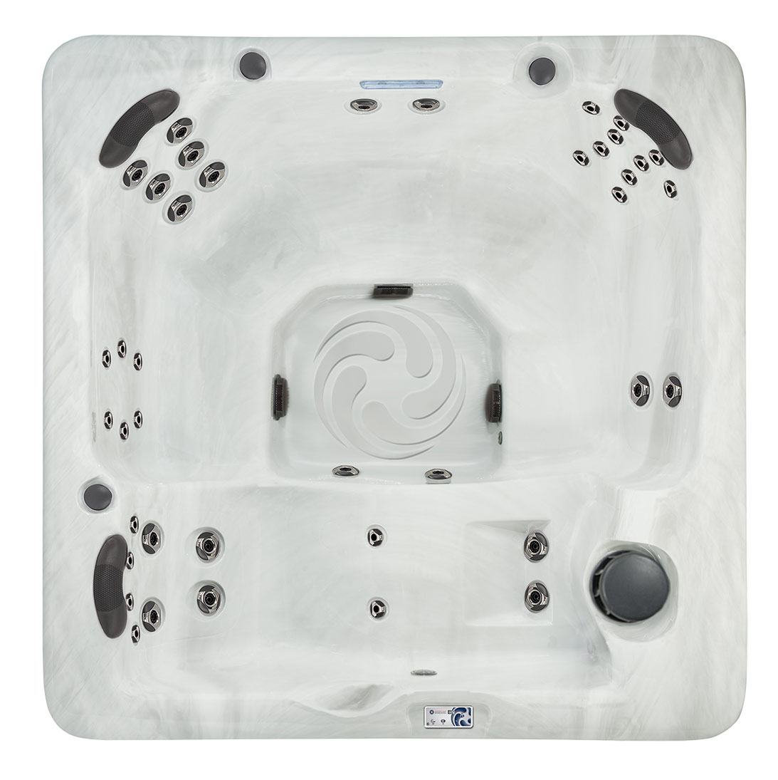 AW 171 Hot Tub