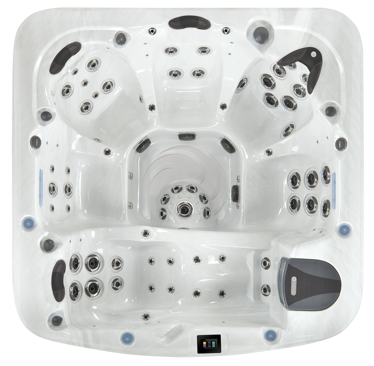 AW 881 Hot Tub