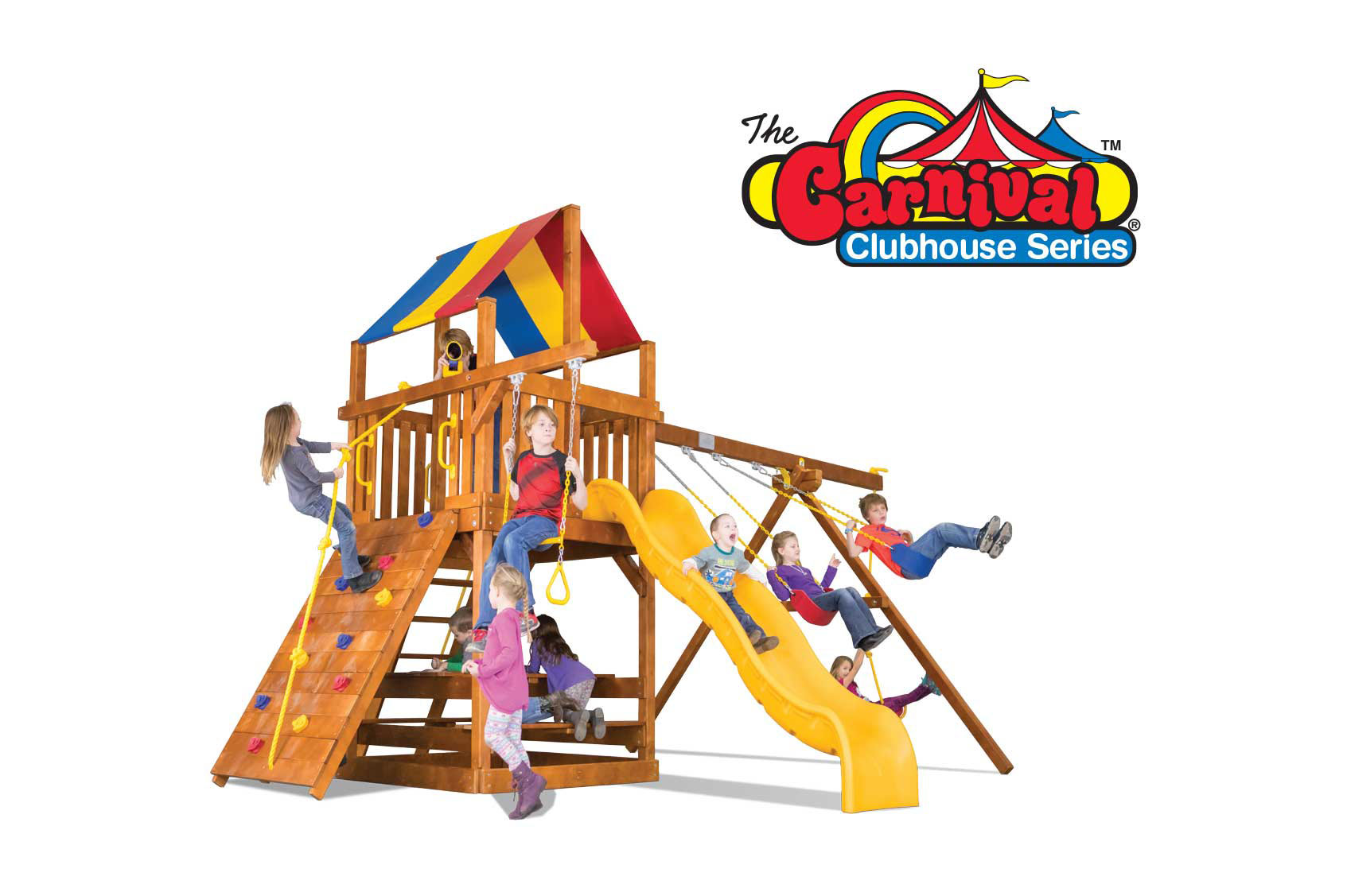 Carnival Clubhouses