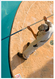 Westside Pool Cleaning Services