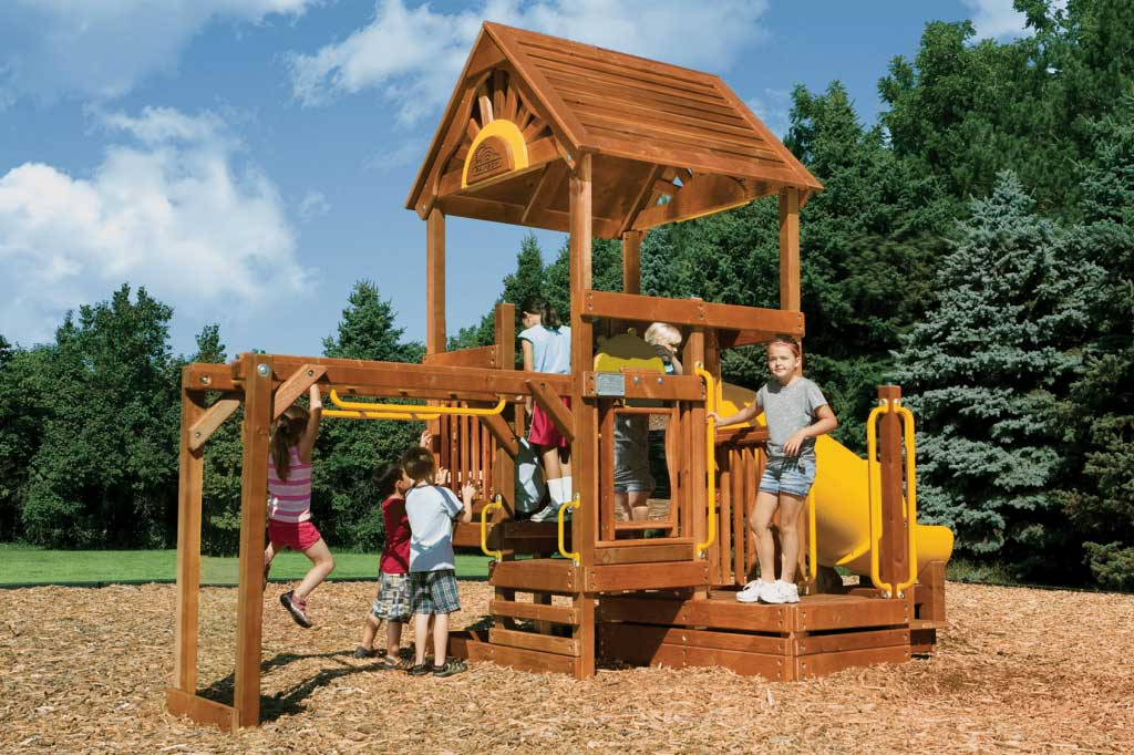 Play Village Unit A (52A)