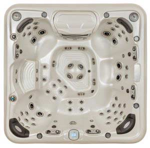 Artesian Platinum Elite Spas